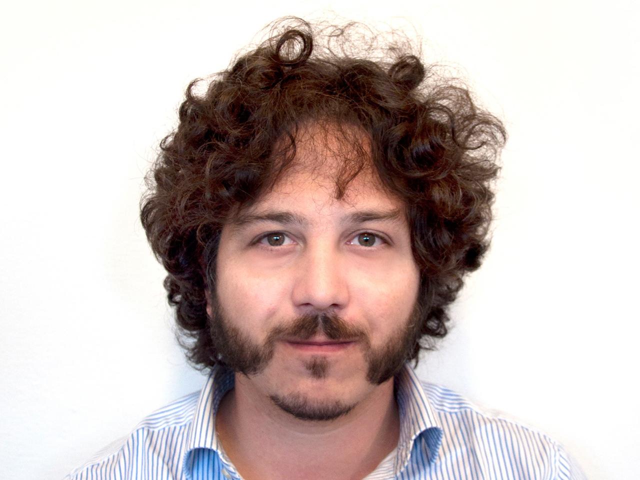 Giacomo Casalino