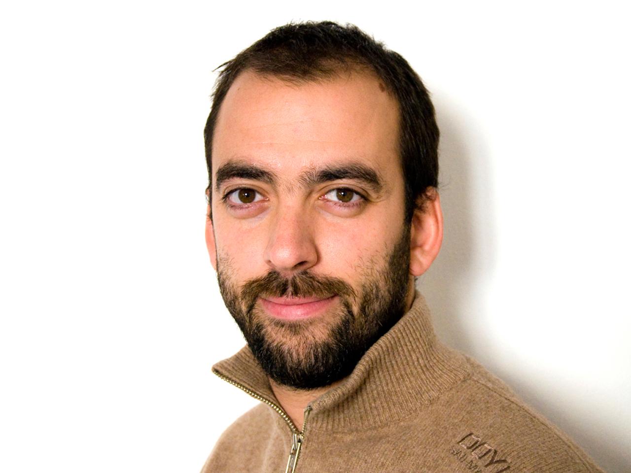 Davide Gamba